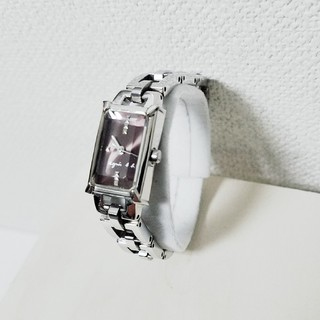 アニエスベー(agnes b.)のアニエスベー 腕時計美品 (腕時計)