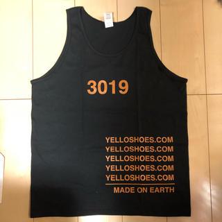 イエローブーツ(Yellow boots)の新品 非売品 yellow(カットソー(半袖/袖なし))