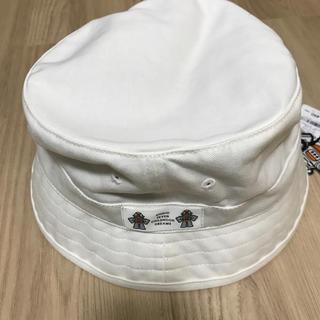 ジーユー(GU)のジーユー×スタジオセブン バケットハット(ハット)