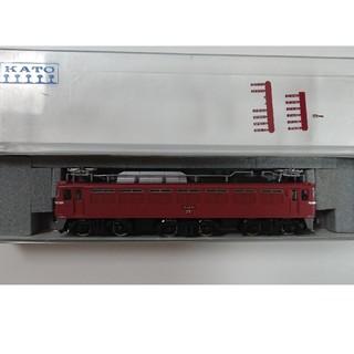 カトー(KATO`)のNゲージ EF81 一般色 KATO(鉄道模型)