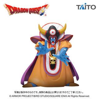 タイトー(TAITO)のドラゴンクエスト AM 伝説の魔王フィギュア ゾーマ(アニメ/ゲーム)