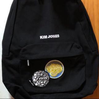ジーユー(GU)のKIM JONES  リュックサック(バッグパック/リュック)