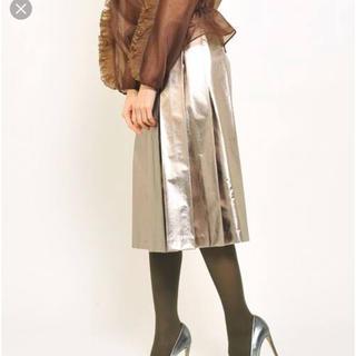 カンナビス レディース(CANNABIS LADIES)のシーロン  SIIILON    スカート(ひざ丈ワンピース)