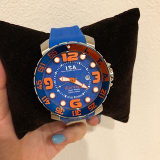 腕時計 I.T.A italiatecnicaartigiana
