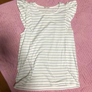コルザ(COLZA)の夏服(Tシャツ(半袖/袖なし))