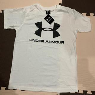 アンダーアーマー(UNDER ARMOUR)のアンダーアーマー Tシャツ(Tシャツ/カットソー(半袖/袖なし))