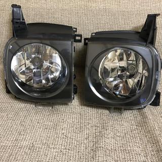ニッサン(日産)のz11 キューブ  ヘッドライト(車種別パーツ)