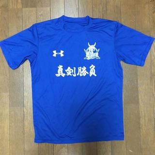 アンダーアーマー(UNDER ARMOUR)のUNDER ARMOUR Tシャツ(Tシャツ/カットソー(半袖/袖なし))