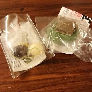カイヨウドウ(海洋堂)の京都フィギュアみやげ 2 清水寺 京野菜 セット(その他)