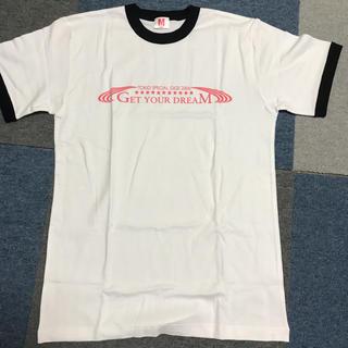 トキオ(TOKIO)の【未使用】TOKIOツアーTシャツ(アイドルグッズ)