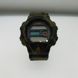 ジーショック(G-SHOCK)のG-SHOCK 2本まとめてジャンク扱い(腕時計(デジタル))