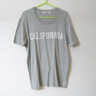 スコットクラブ(SCOT CLUB)のRADIATE Tシャツ風コットンニット(ニット/セーター)