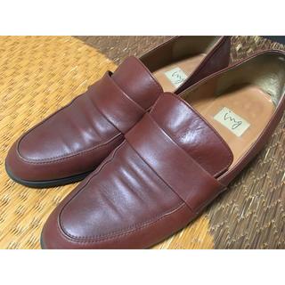 イング(ing)のing(ローファー/革靴)