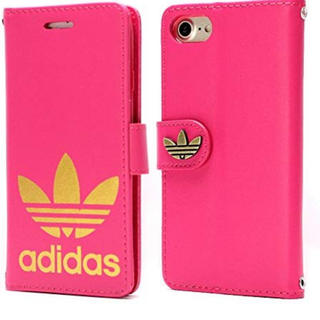 アディダス(adidas)のadidasiPhone7 iPhone8 (4.7inch)(iPhoneケース)