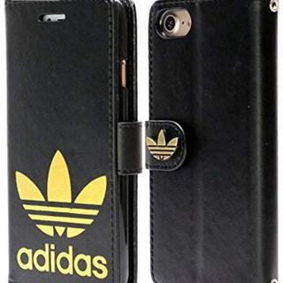 アディダス(adidas)のadidas iPhone7 iPhone8 (4.7inch)(iPhoneケース)