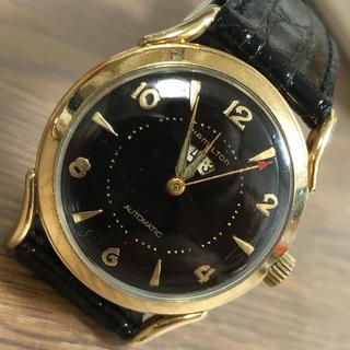 ハミルトン(Hamilton)のハミルトン Hamilton レア アンティーク 自動巻 パワーリザーブ(腕時計(アナログ))