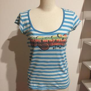 トランクショー(TRUNKSHOW)の値下げ‼️トランクショー Tシャツ(Tシャツ(半袖/袖なし))