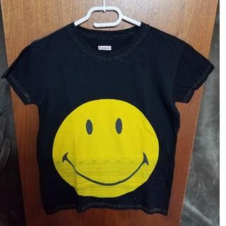 キャピタル(KAPITAL)のKAPITAL スマイリー Tシャツ(Tシャツ(半袖/袖なし))
