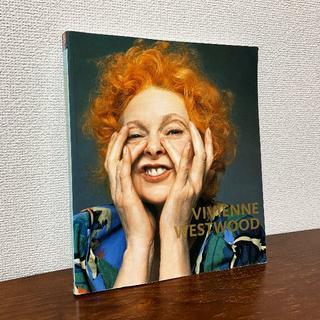 ヴィヴィアンウエストウッド(Vivienne Westwood)のVivienne Westwood PhotoBook(アート/エンタメ)
