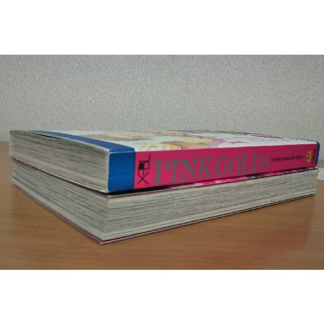 やまねあやの ピンクゴールド PINKGOLD  ファインダーシリーズ エンタメ/ホビーの漫画(BL)の商品写真