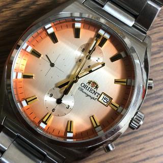 オリエント(ORIENT)のオリエント Orient ネオセブンティーズ NEO70's(腕時計(アナログ))