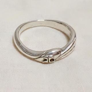 クレージュ(Courreges)の値下げしました☆クレージュ Courreges☆指輪 リング 9号か10号(リング(指輪))
