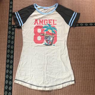 エンジェルブルー(angelblue)のエンジェルブルー Tシャツ(Tシャツ/カットソー)