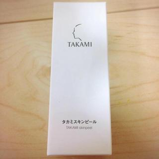 タカミ(TAKAMI)のタカミスキンピール 10ml(美容液)