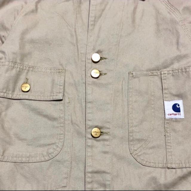 Adam Kimmel(アダムキメル)のカーハート × アダムキメル ワークス レア コラボ チョア ジャケット メンズのジャケット/アウター(ブルゾン)の商品写真