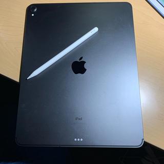 アイパッド(iPad)のipad pro 64gb and ipencil (タブレット)