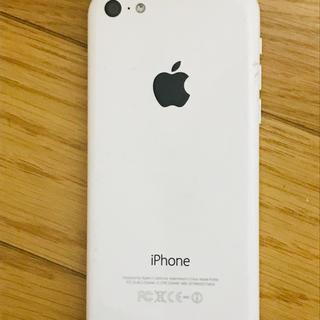 アイフォーン(iPhone)のiPhone5c (その他)