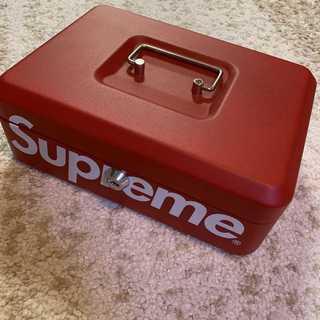 シュプリーム(Supreme)のSupreme Lock Box 鍵付きケースボックス(ケース/ボックス)