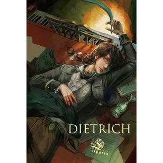 Letharia 『Dietrich』(印刷物)