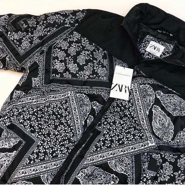 ZARA(ザラ)のZARA ジャケット メンズのジャケット/アウター(ダウンジャケット)の商品写真
