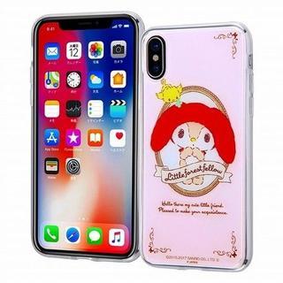 サンリオ(サンリオ)のiPhone『サンリオ』リトルフォレストフェロォ(iPhoneケース)