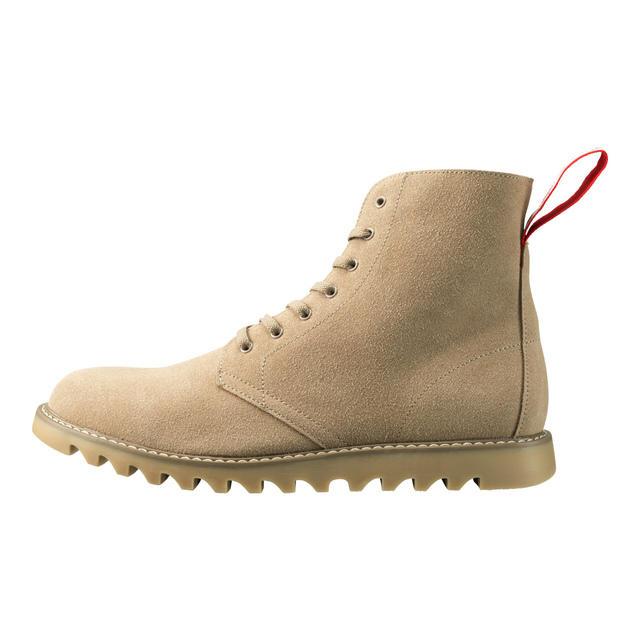 GU(ジーユー)の27cm GU STUDIO SEVEN ジーユー スタジオセブン ブーツ メンズの靴/シューズ(ブーツ)の商品写真