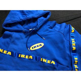 イケア(IKEA)の♡IKEA♡Zpac韓国スタイルストリート系パーカー(パーカー)