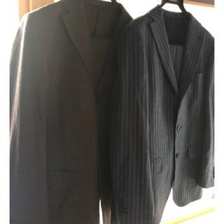 タカキュー(TAKA-Q)の専用 スーツ2点セット(セットアップ)