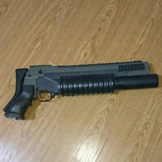 GRENADE PISTOL 40mm M203 PI(ミリタリー)