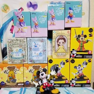 ディズニー(Disney)の纏め売り ディズニーフィギュア(計13点)(アメコミ)