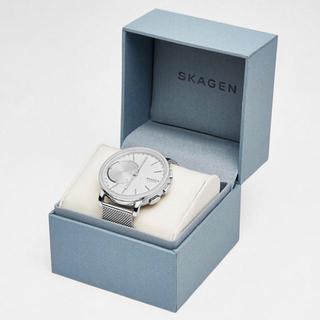 スカーゲン(SKAGEN)のハイブリッドウォッチ(腕時計)