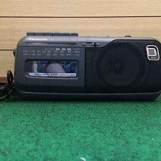 パナソニック(Panasonic)のラジカセ パナソニックRX-M40(ラジオ)