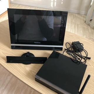 パナソニック(Panasonic)のPanasonic HDDレコーダー  UN-JL10T1(DVDレコーダー)