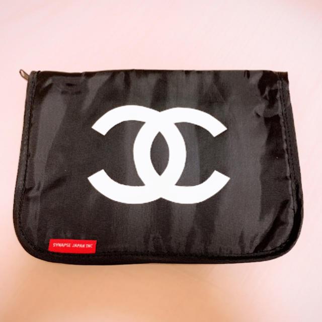 iphone7 ケース バッグ | CHANEL - CHANEL マルチポーチの通販 by coco's shop|シャネルならラクマ