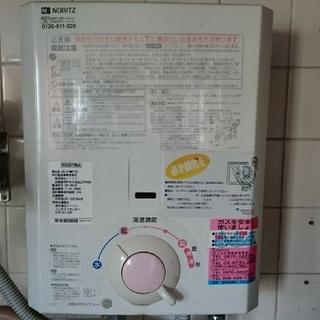 ノーリツ(NORITZ)の小型給湯器 ガス給湯器 ノーリツ(その他)
