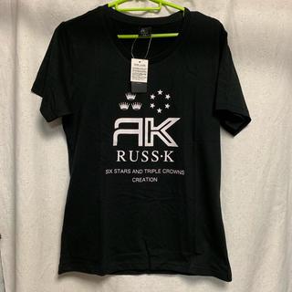 シマムラ(しまむら)の新品 Tシャツ(Tシャツ(半袖/袖なし))