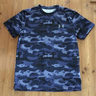 アンダーアーマー(UNDER ARMOUR)のTシャツ★アンダーアーマー(Tシャツ/カットソー(半袖/袖なし))