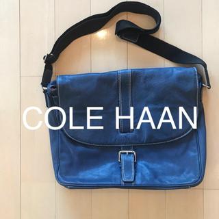 コールハーン(Cole Haan)の♡良品♡コールハーン ショルダーバッグ(ショルダーバッグ)