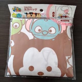 ディズニー(Disney)のツムツム エコバッグ キャラクター 手提げ袋/CKSP キッズ レディース 雑貨(エコバッグ)