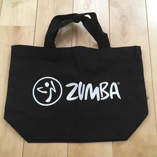 Zumba - ZUMBA  ノベルティー トート